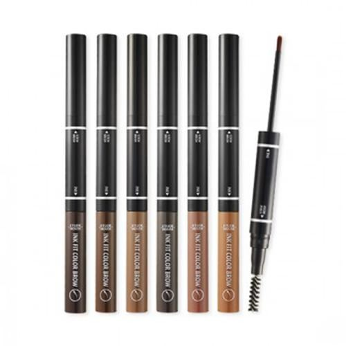 Picture of   Etude House Ink Fit Color Brow 2.3g