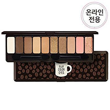 Picture of  Etude House Play Color Eyes in The Cafe