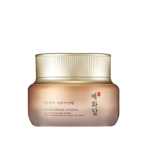 Picture of  The Face Shop Yewhadam Heaven Grade Ginseng Regenerating Eye Cream 25ml