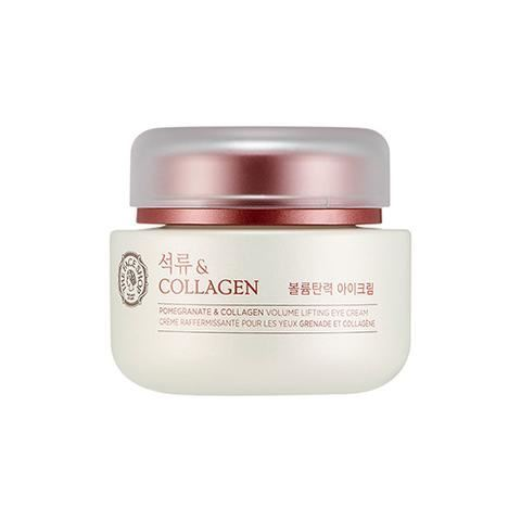 Picture of  The Face Shop Pomegranate & Collagen Volume Lifting Eye Cream