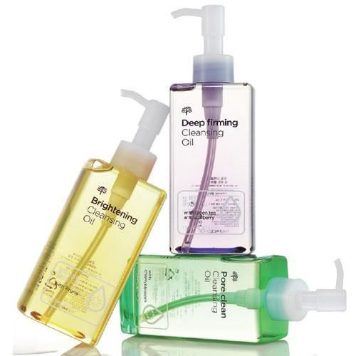 Picture of  The Face Shop Oil Specialist Cleansing Oil