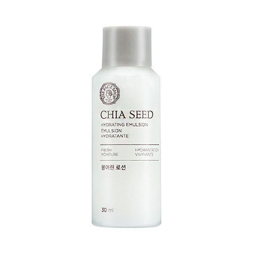 Picture of  THE FACE SHOP Chia Seed Hydrating Lotion - 30m