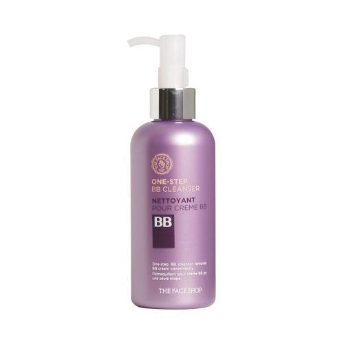 Picture of  THE FACE SHOP One Step BB Cleanser - 200ml