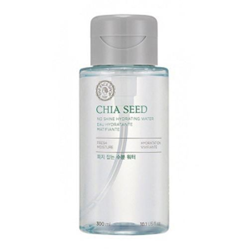 Picture of  THE FACE SHOP Chia Seed Sebum Control Moisture Water 300ml