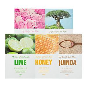 Picture of A'PIEU My Skin Fit Sheet Mask - 1pcs