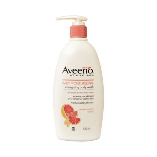 Picture of Aveeno Daily Moisturizing Energizing Body Wash - 532ml