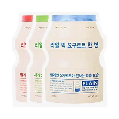 Picture of A'PIEU Real Big Yogurt One Bottle - 1pcs