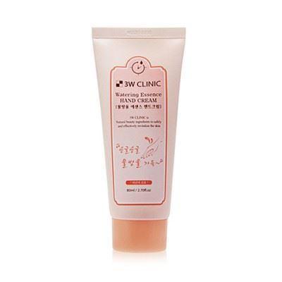 Picture of 3W CLINIC Watering Essence Hand Cream - 80ml