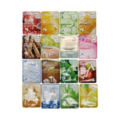 Picture of 3W CLINIC Fresh Mask Sheet - 10pcs