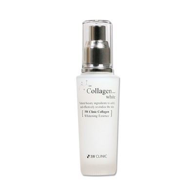 Picture of 3W CLINIC Collagen Whitening Essence - 50ml