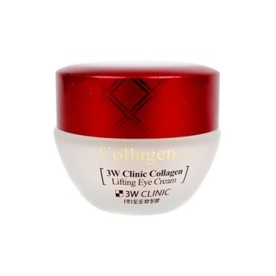 Picture of 3W CLINIC Collagen Lifting Eye Cream - 35ml