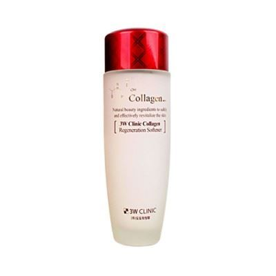 Picture of 3W CLINIC Collagen Regeneration Softener - 150ml