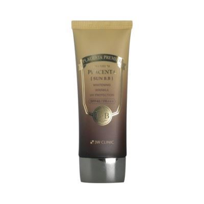 Picture of 3W CLINIC Placenta Sun BB Cream - 70ml