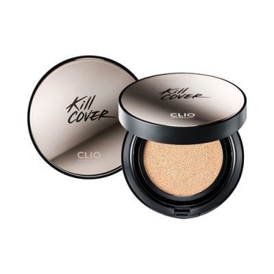 Picture of CLIO Kill Cover Founwear Cushion XP - 1pack 15g+Refill SPF50+ PA+++