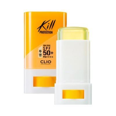 Picture of CLIO SALE Kill Protection Sun Stick Clear - 16g SPF50+ PA++++