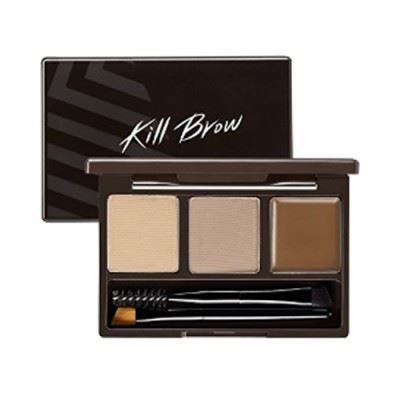 Picture of CLIO Kill Brow Conte Powder Kit - 5g