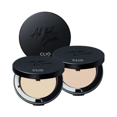 Picture of CLIO  Kill Cover Highest Wear Pact - 12g SPF30 PA++