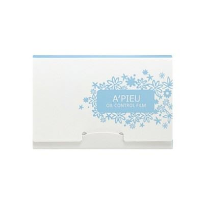 Picture of A'PIEU Oil Control Film - 1Pack 50pcs
