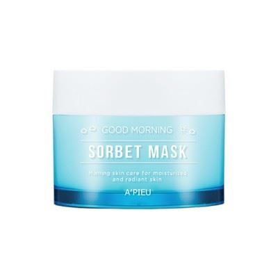 Picture of A'PIEU Good Morning Sorbet Mask - 105ml