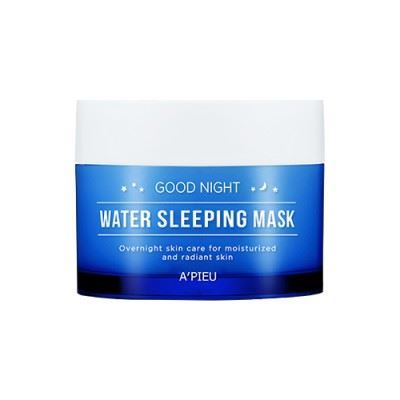 Picture of A'PIEU Good Night Water Sleeping Mask - 105ml
