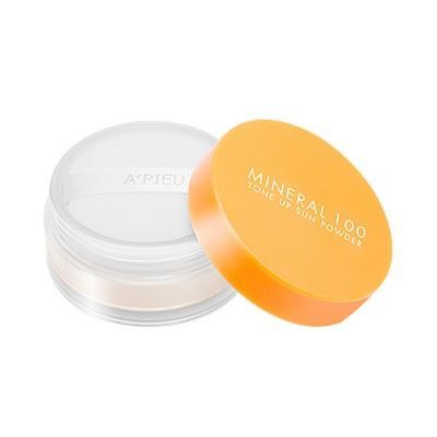 Picture of A'PIEU Mineral 100 Tone Up Sun Powder - 6g SPF50+ PA+++