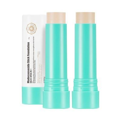 Picture of A'PIEU Madecassoside Stick Foundation - 10g SPF30 PA++