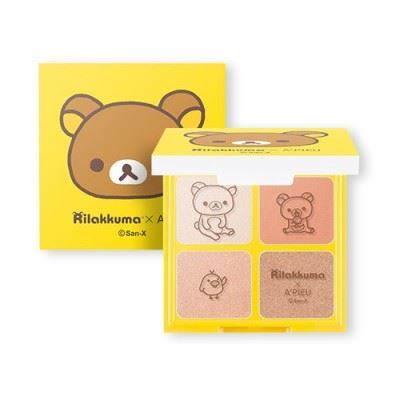 Picture of A'PIEU For Your Shadow Rilakkuma Edition - 7.6g