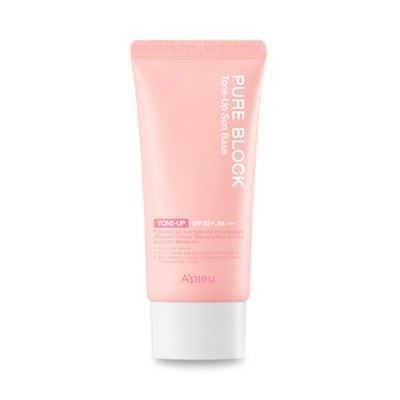 Picture of A'PIEU Pure Block Tone Up Sun Base - 50ml SPF50+ PA+++