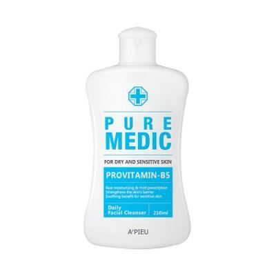 Picture of A'PIEU Pure Medic Daily Facial Cleanser - 210ml