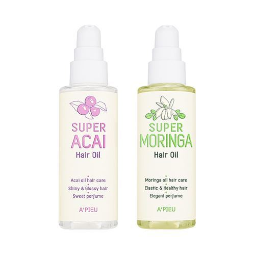 Picture of A'PIEU Super Hair Oil - 80ml
