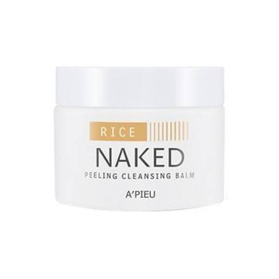 Picture of A'PIEU Naked Reeling Cleansing Balm - 45g