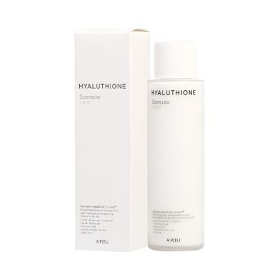 Picture of A'PIEU Hyaluthione Soonsoo Lotion - 170ml