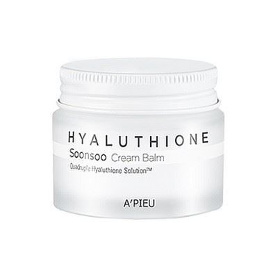 Picture of A'PIEU Hyaluthione Soonsoo Cream Balm - 50ml
