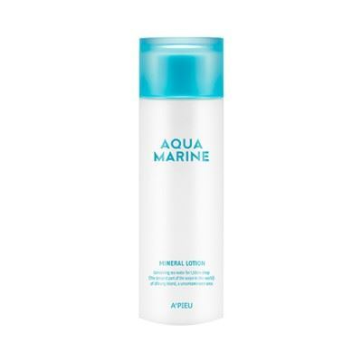 Picture of A'PIEU Aqua Marine Mineral Lotion - 180ml