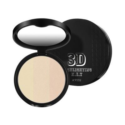 Picture of A'PIEU 3D Highlighting Kit - 9.5g
