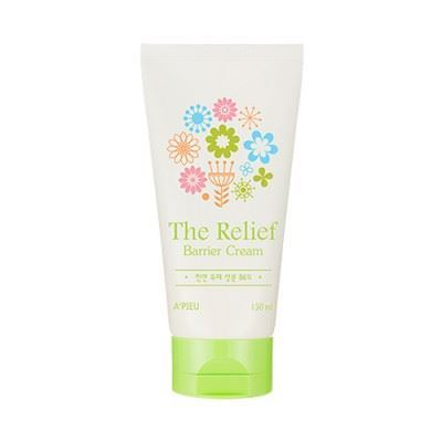 Picture of A'PIEU The Relief Barrier Cream - 150ml
