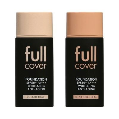 Picture of ARITAUM Full Cover Foundation - 35ml SPF50+ PA+++