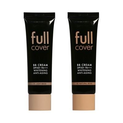 Picture of ARITAUM Full Cover BB Cream - 50ml SPF50+ PA+++