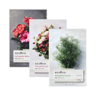Picture of BEYOND Herb Garden Mask - 1pcs