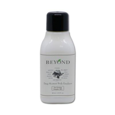 Picture of BEYOND Deep Moisture Body Emulsion Sample - 60ml