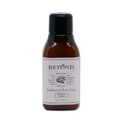 Picture of BEYOND Total Recovery Shower Cream Sample - 60ml