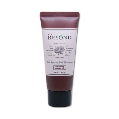 Picture of BEYOND Total Recovery Body Moisturizer Sample - 100ml