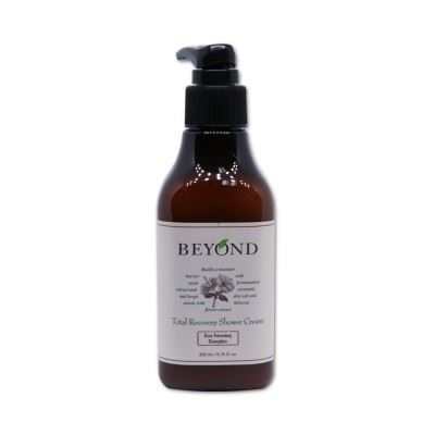 Picture of BEYOND Total Recovery Shower Cream Sample - 200ml