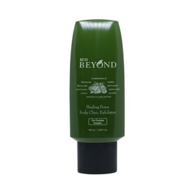 Picture of BEYOND Healing Force Scalp Clinic Exfoliator - 100ml