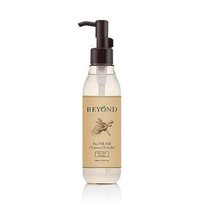 Picture of BEYOND Rice Milk Mild Cleansing Oil Light - 200ml