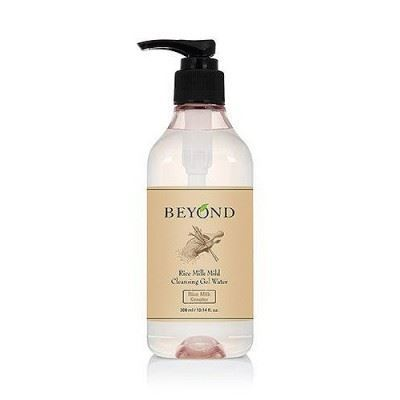Picture of BEYOND Rice Milk Mild Cleansing Gel Water - 300ml