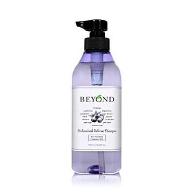 Picture of BEYOND Professional Defense Shampoo - 600ml