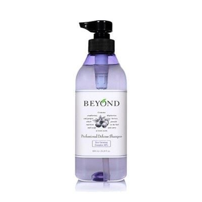 Picture of BEYOND Professional Defense Shampoo - 250ml
