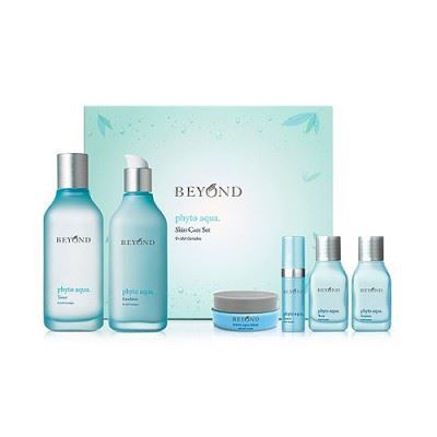 Picture of BEYOND Phyto Aqua Skin Care Set - 1pack 6item