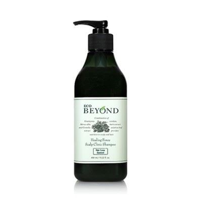 Picture of BEYOND Healing Force Scalp Clinic Shampoo - 450ml